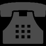 電話機のアイコン