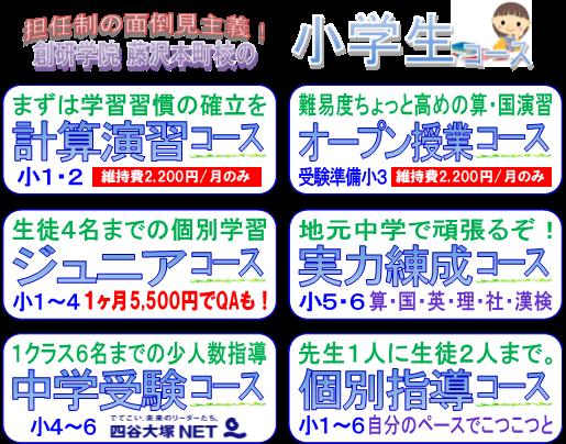【中学受験】新学年は2月6日より!四谷大塚NETで定員6名!
